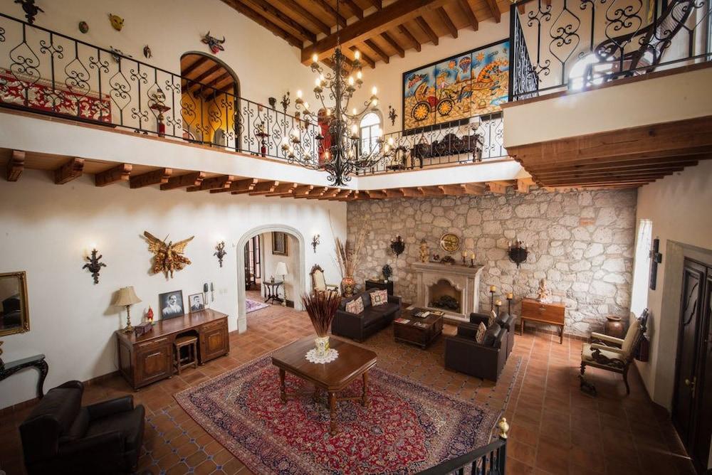 Casa Don Pascual Adults Only San Miguel De Allende