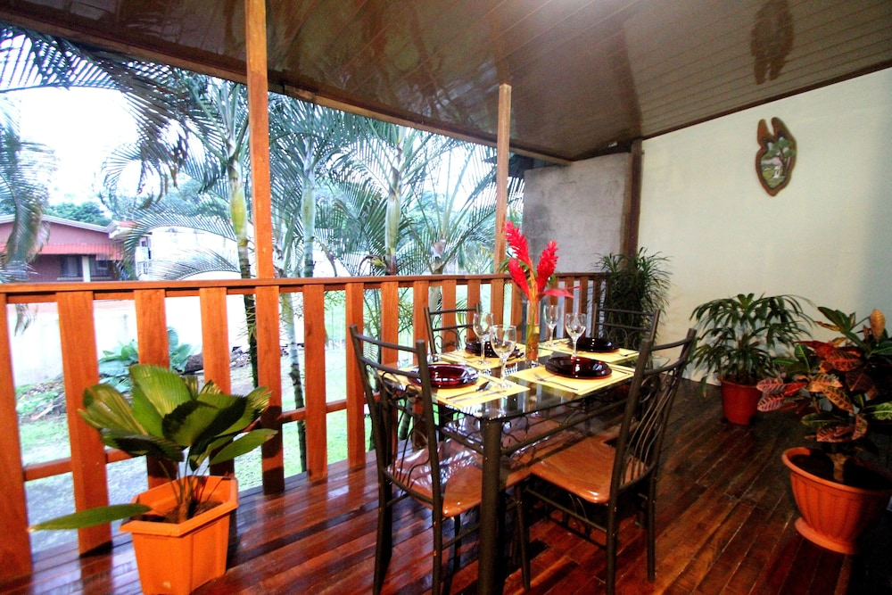 Featured Image, La Fortuna Rooms