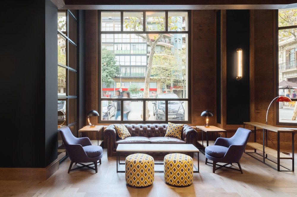 Hotel Ninot Barcelona