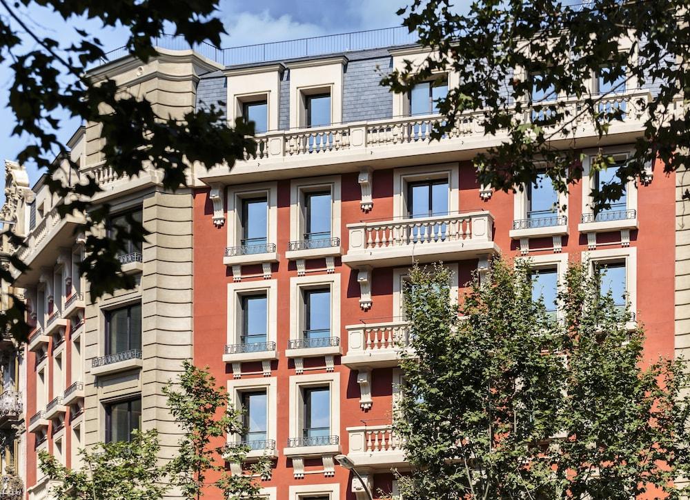 Book the corner hotel barcelona hotel deals for Hotel barcelone