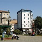 エズラ スルタン ペトロル ホテル