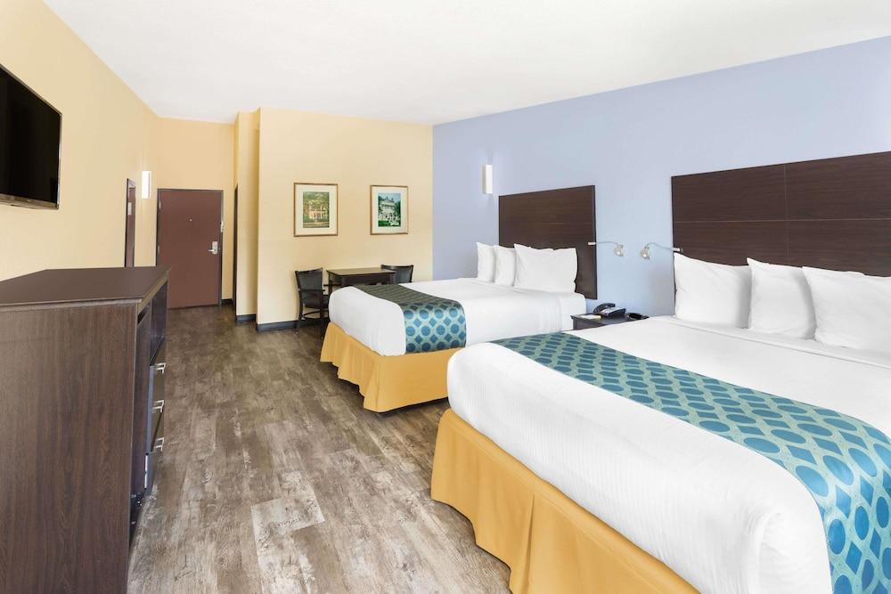 Room, Days Inn by Wyndham New Orleans Pontchartrain