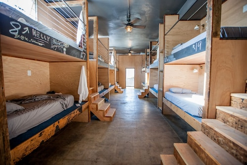 PodShare DTLA Arts District - Hostel