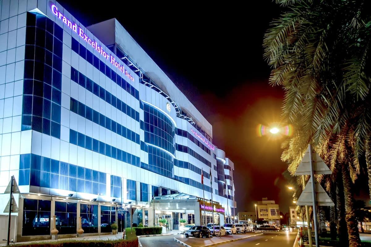 Grand Excelsior Hotel Deira In Dubai United Arab Emirates Expedia