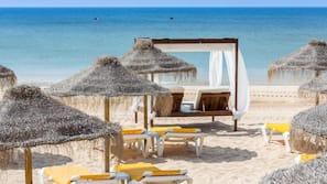 Plage à proximité, navette gratuite vers la plage