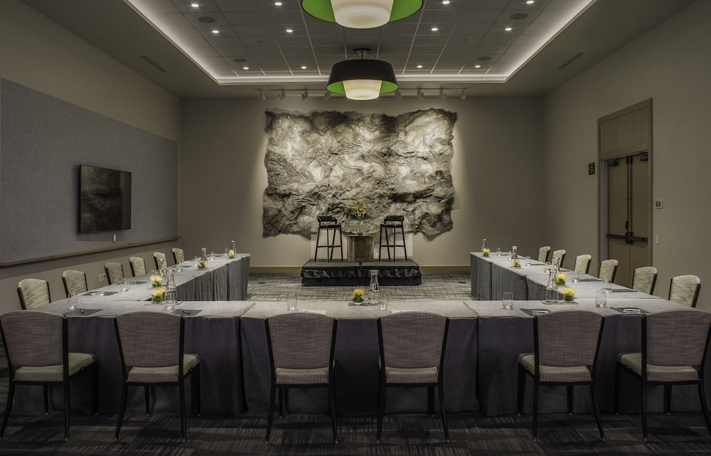 Meeting Facility, Limelight Hotel Ketchum