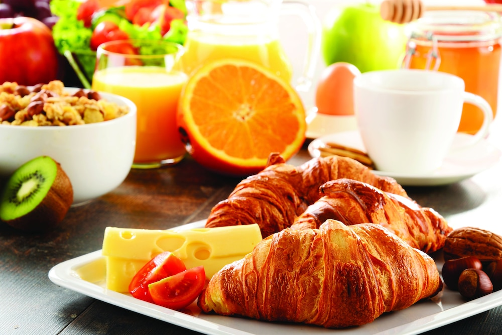 Breakfast Meal, The Grand Islander by Hilton Grand Vacations