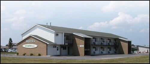 Great Place to stay Cozy Inn near Willmar