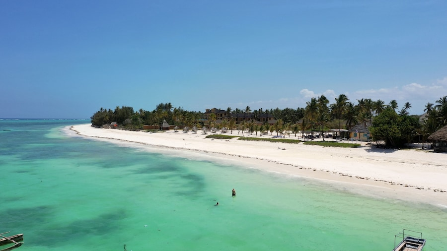 The Sands Beach Resort Zanzibar