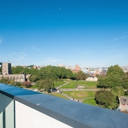 Cleyro Serviced Apartments-Finzels Reach