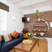 Cleyro Serviced Apartments-City Centre