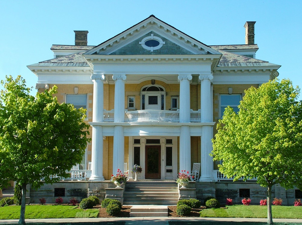 Featured Image, Cartier Mansion Bed and Breakfast