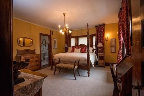 Room, Cartier Mansion Bed and Breakfast