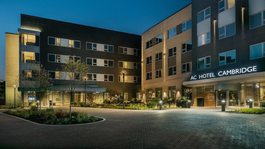 AC Hotel by Marriott Boston Cambridge