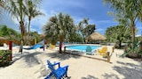 Siesta Key Palms - Sarasota Hotels