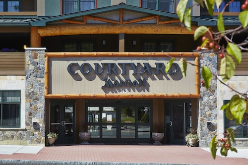 Courtyard by Marriott Lake George