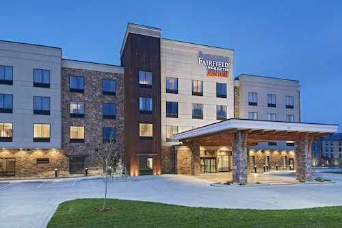 Fairfield Inn & Suites Cheyenne Southwest/Downtown Area