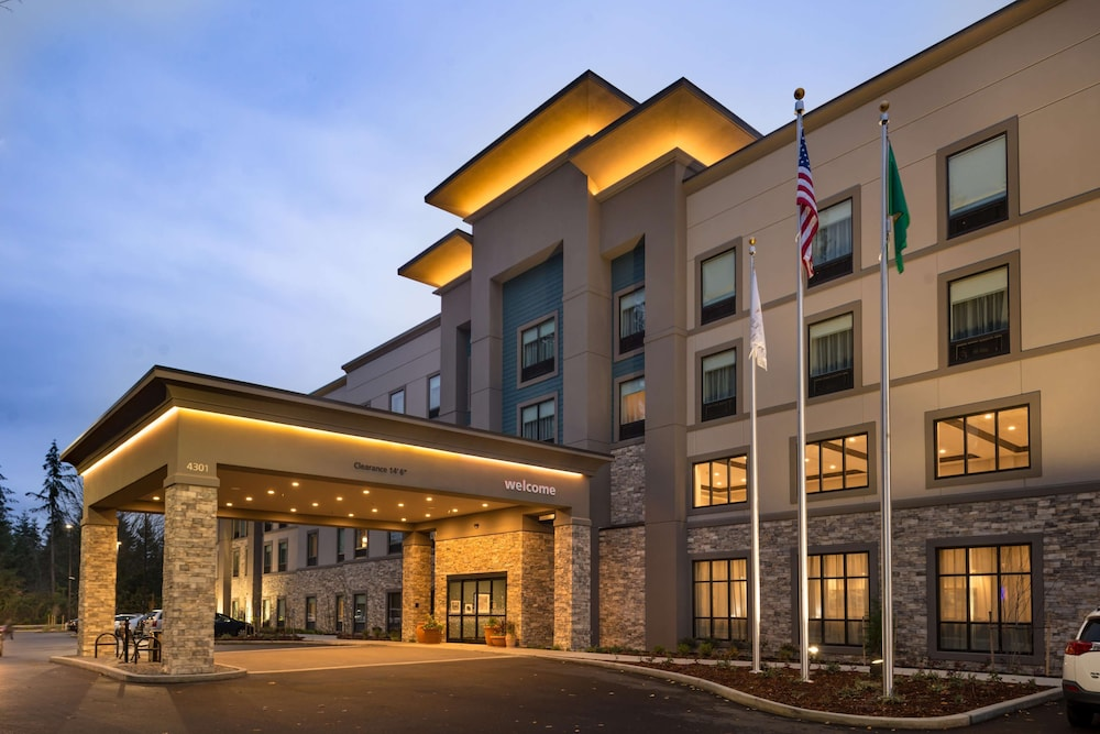 Featured Image, Hampton Inn & Suites Olympia Lacey, WA