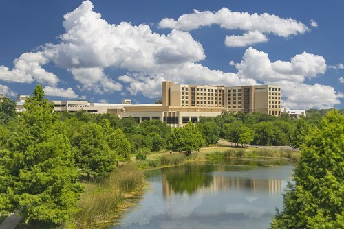 Check Expedia for Availability of Sheraton Austin Georgetown Hotel & Conference Center