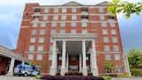 The Inn at Ole Miss - University Hotels