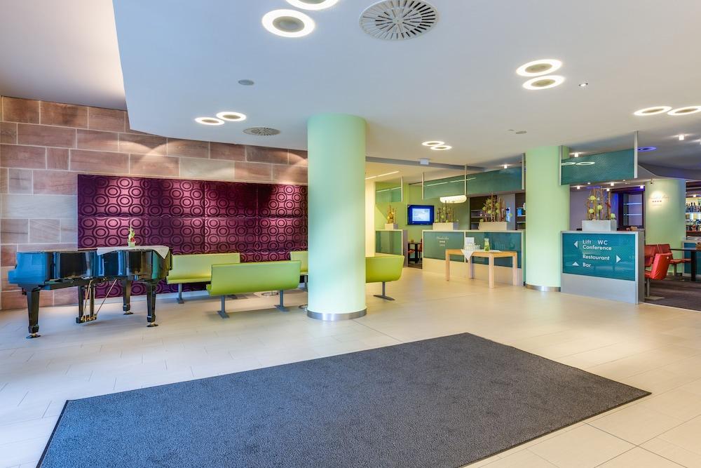 Book novina hotel w hrdersee n rnberg city franconia for Nurnberg hotel