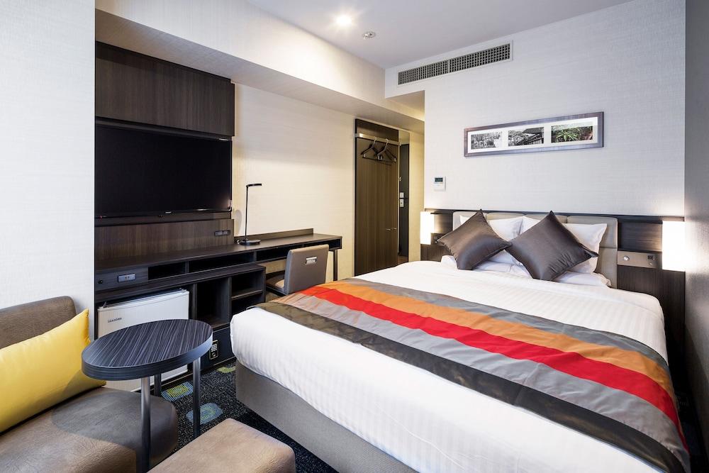 Hotel Mystays Premier Akasaka  2019 Room Prices  60  Deals