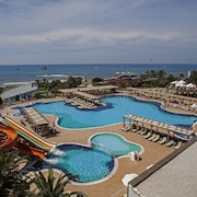 Arcanus Side Resort - All Inclusive