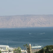 Agas holiday apartments Tiberias