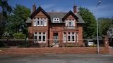 Muirholm Bed & Breakfast - Paisley Hotels