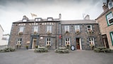 The Red Lion - Earlston Hotels