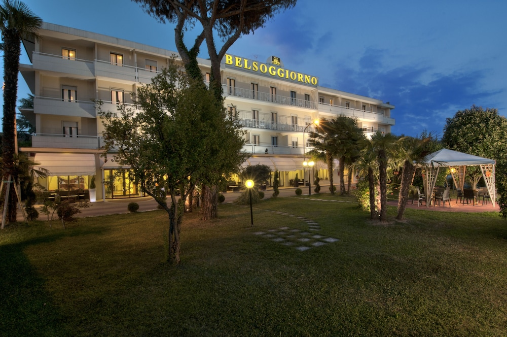 Hotel Terme Belsoggiorno, Abano Terme: 2018 Reviews & Hotel Booking ...