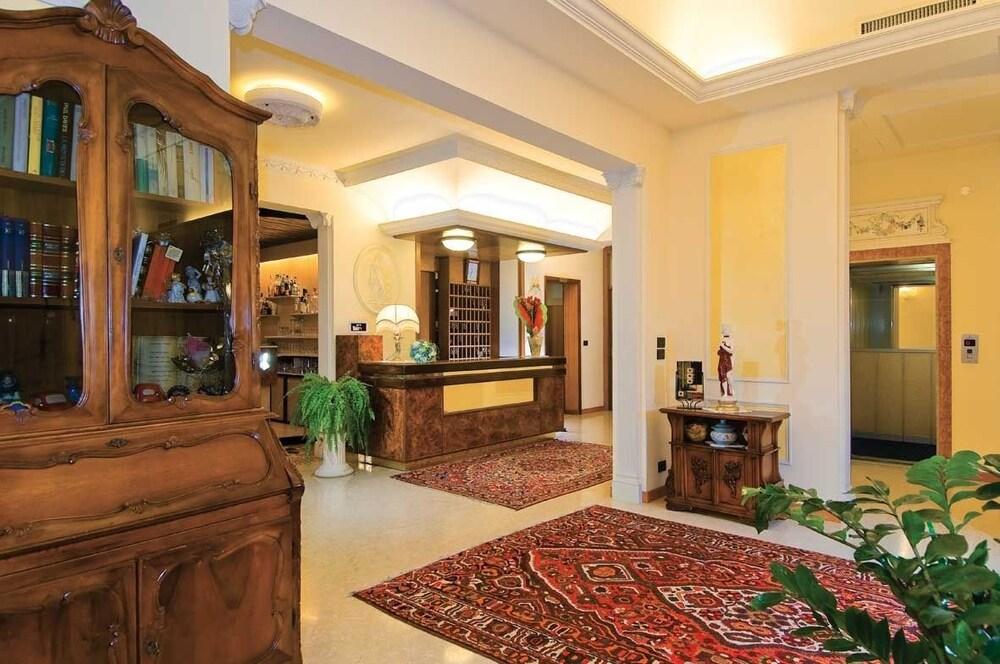 Hotel Terme Belsoggiorno, Abano Terme: Hotelbewertungen 2019 ...