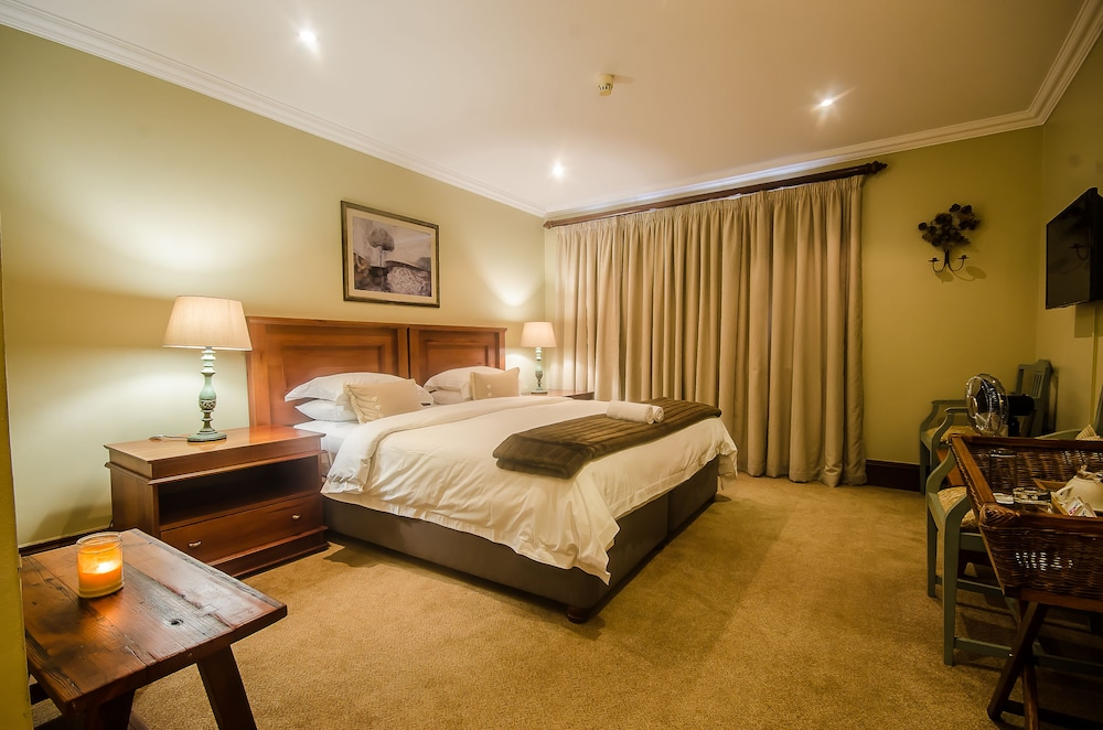 Room, Kwa Jabu Accommodation