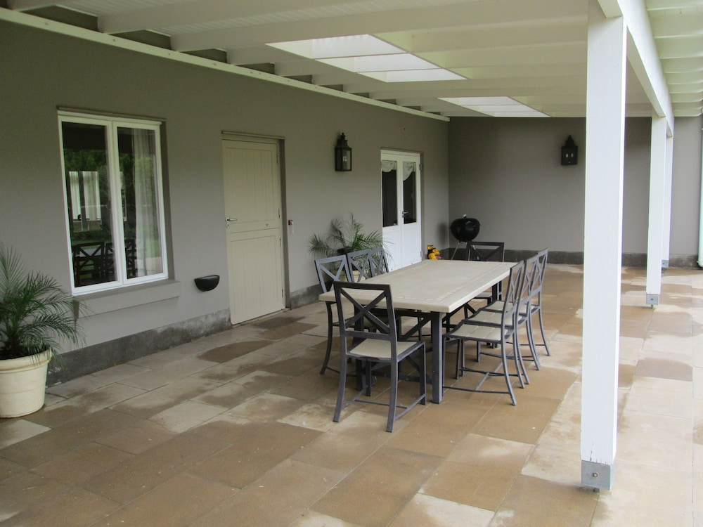 Terrace/Patio, Kwa Jabu Accommodation