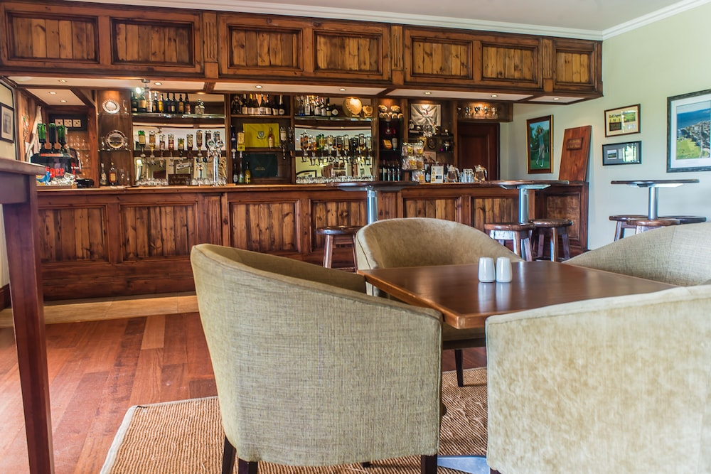 Bar, Kwa Jabu Accommodation