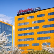 Hampton by Hilton Saint Petersburg ExpoForum