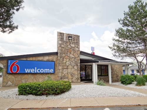 Great Place to stay Motel 6 Erie PA near Erie