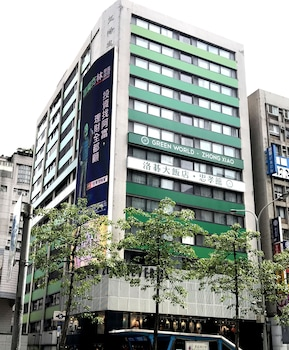 Green World Hotels Zhongxiao Taipei Room Prices Reviews