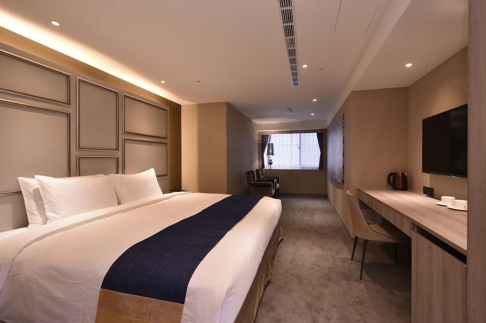 Green World Hotels Zhongxiao Reviews Photos Rates Ebookers Com