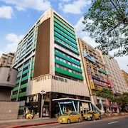 Green World Hotels ZhongXiao