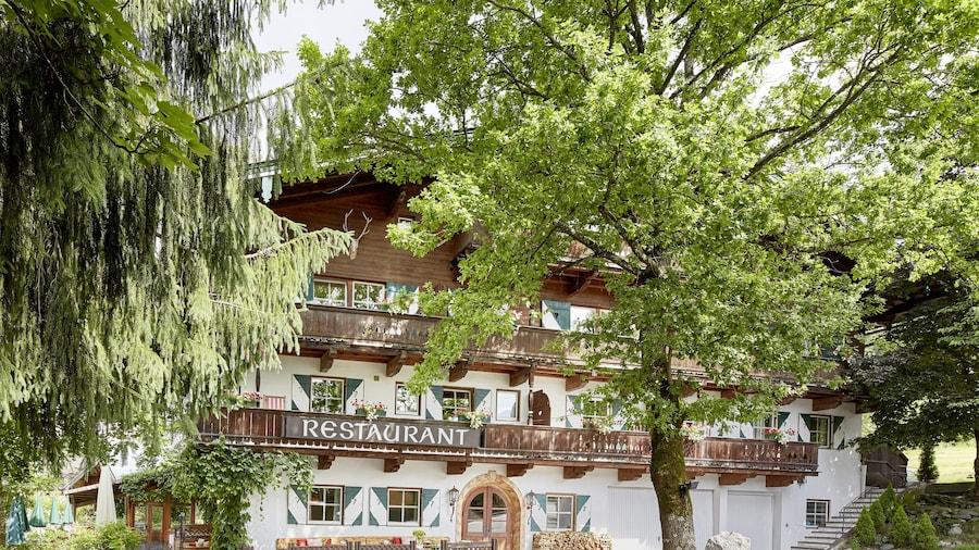 Landsitz Römerhof - Hotel Apartments