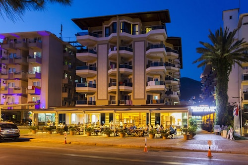 Kleopatra Ada Beach Hotel - All Inclusive
