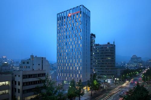 트레블로지 동대문 서울