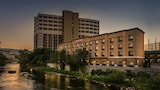 Courtyard Reno Downtown/Riverfront - Reno Hotels
