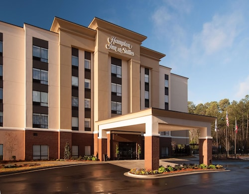 Hampton Inn & Suites by Hilton Augusta-Washington Rd