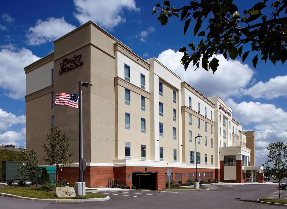 Featured Image, Hampton Inn & Suites Pittsburgh Airport South/Settlers Ridge