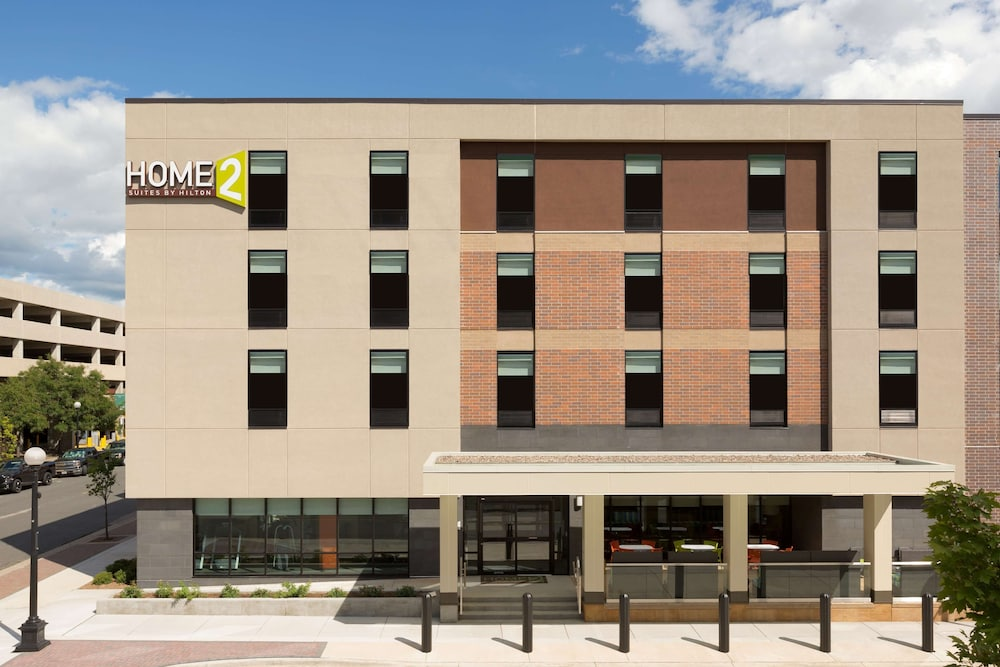 Exterior, Home2 Suites by Hilton La Crosse
