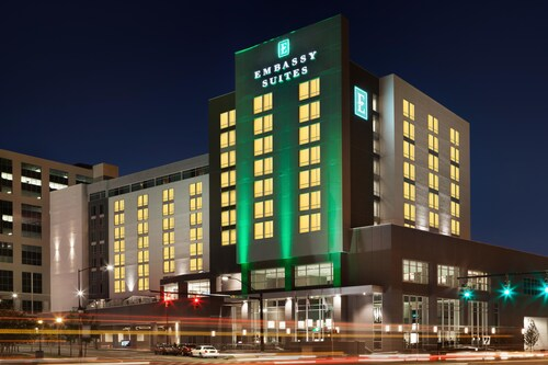 Great Place to stay Embassy Suites by Hilton Charlotte Uptown  near Charlotte