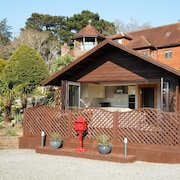 Hamble Retreat Boutique Bed and Breakfast