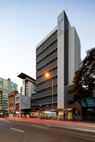 George Williams Hotel Brisbane